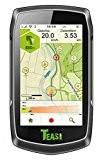 Teasi One 3 Outdoor-NavigationsgerÀt, Fahrad, Wandern, Ski, Boot