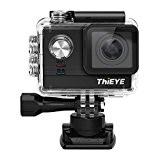 ThiEYE T5E WiFi 4K Action Camera Ambarella a12ls75Sony IMX1172pouces TFT LCD écran tactile Sport DV
