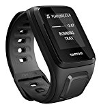 TomTom Runner 2 Music + Casque BT - Montre GPS - Bracelet