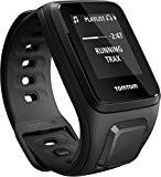 TomTom Spark Cardio + Music - Montre Fitness GPS - Bracelet