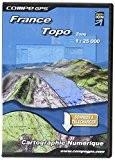 Twonav Carte région/zone IGN top25 pour GPS