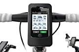 Wahoo Bike Pack - ANT+ Étui Vélo pour iPhone Avec Vitesse et De Cadence Sensor - 3, 3Gs,4, 4S