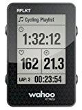 Wahoo RFLKT Ordinateur De Vélo pour iPhone et Android