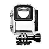 Waterproof Case Diving 30m Durable Underwater Protective Coque pour SJCAM M20chambre