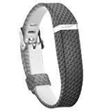 YINUO De grand Bandes de rechange pour Fitbit Flex, accessoire silicone de bracelet de mode, Design de bande colorée avec ...